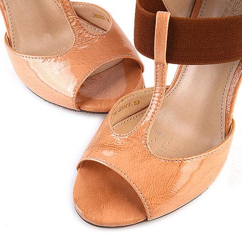 热风ned.nedy 女士新款时尚凉鞋