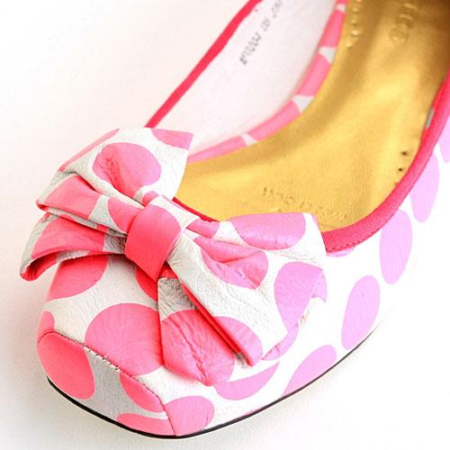 女式休闲单鞋