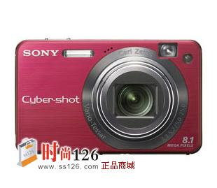 索尼 SONY数码相机 掌握每一个瞬间
