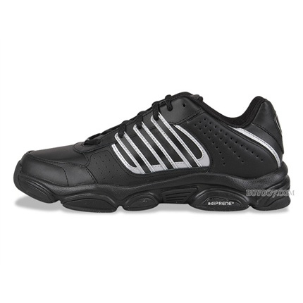 adidas 男子训练鞋 黑色 018827