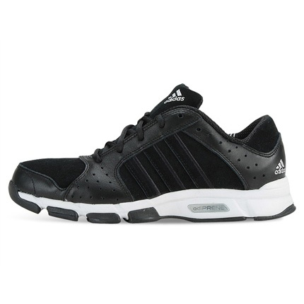 阿迪达斯 男子训练鞋 黑色 360228